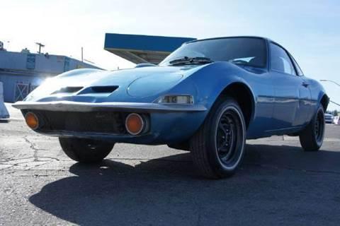 1973 Ferrari California