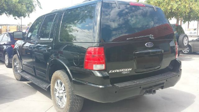 2003 Ford Expedition