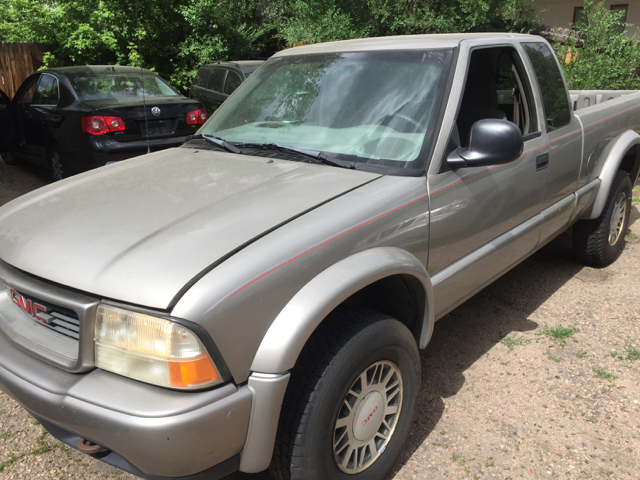 1998 gmc sonoma 2dr sls sport 4wd extended cab sb in wheat ridge co fast vintage. Black Bedroom Furniture Sets. Home Design Ideas
