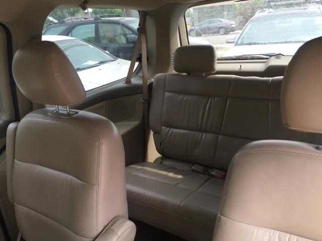 2001 Honda Odyssey EX 4dr Mini-Van - Wheat Ridge CO