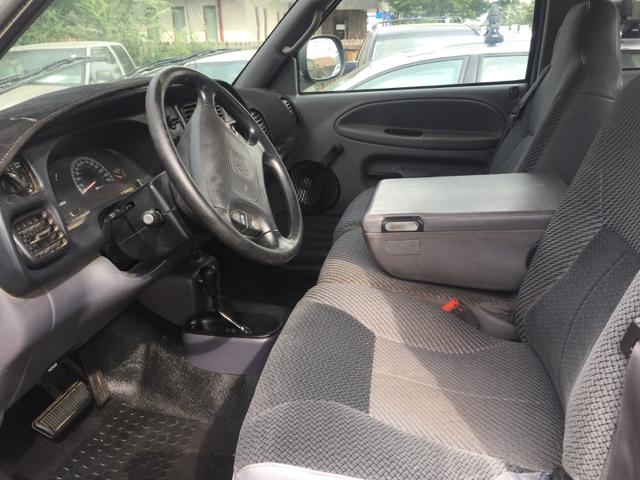 1999 Dodge Ram Pickup 1500 4dr ST 4WD Extended Cab SB - Wheat Ridge CO
