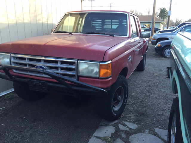1988 Ford F-150