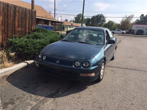1997 Acura Integra for sale in Wheat Ridge, CO