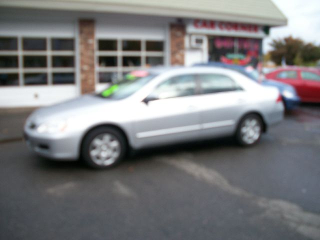 2006 Honda Accord for sale in MANCHESTER CT