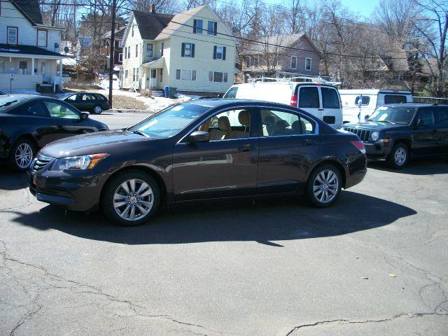 2011 Honda Accord for sale in MANCHESTER CT