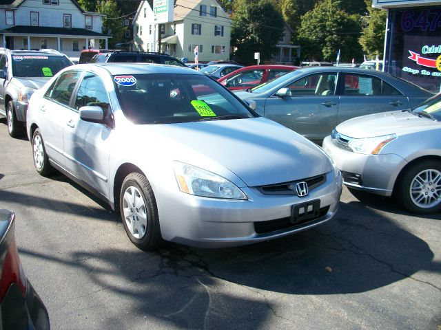 2003 Honda Accord for sale in MANCHESTER CT