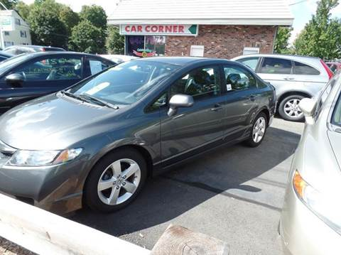 2011 Honda Civic for sale in Manchester, CT