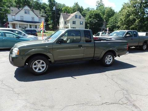 2003 nissan frontier for sale milledgeville ga. Black Bedroom Furniture Sets. Home Design Ideas