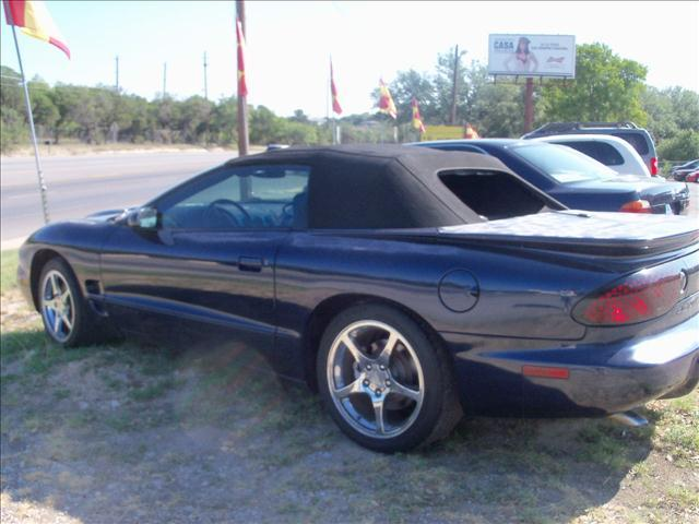 Used 2000 pontiac firebird for sale for Country hill motors inventory