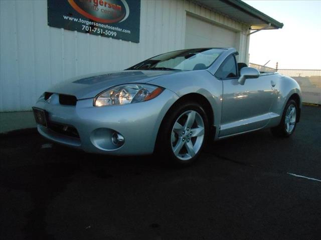 2007 mitsubishi eclipse spyder Hollywood motors st louis mo