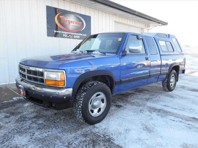 Used 1996 Dodge Dakota For Sale Carsforsale Com