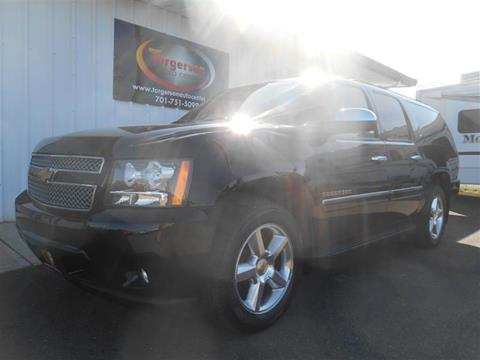 2013 Chevrolet Suburban for sale in Bismarck, ND