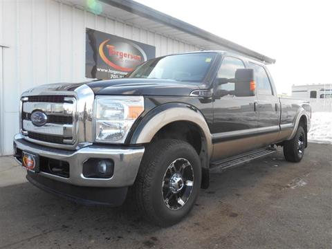 2014 Ford F-250 Super Duty for sale in Bismarck, ND