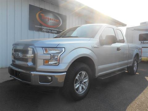 2015 Ford F-150 for sale in Bismarck, ND