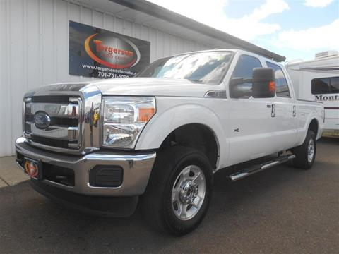 2016 Ford F-250 Super Duty for sale in Bismarck, ND