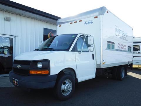 2005 Chevrolet Express Cargo for sale in Bismarck, ND
