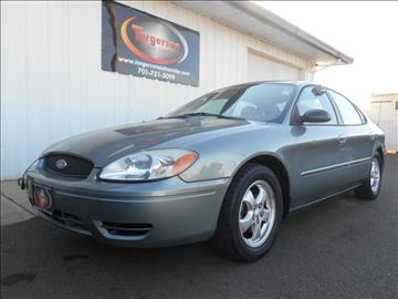 2005 Ford Taurus for sale in Bismarck, ND