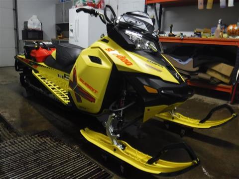 """1900 Ski-Doo Summit X 800 E-tec 163"""","""