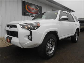 2015 Toyota 4Runner for sale in Bismarck, ND