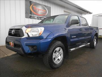 2014 Toyota Tacoma for sale in Bismarck, ND