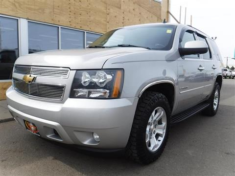 2007 Chevy Tahoe For Sale >> Used 2007 Chevrolet Tahoe For Sale In North Dakota Carsforsale Com