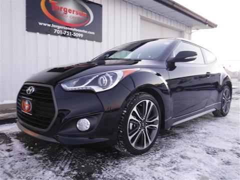 Hyundai Veloster For Sale in North Dakota - Carsforsale.com®