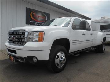2013 GMC Sierra 3500HD for sale in Bismarck, ND