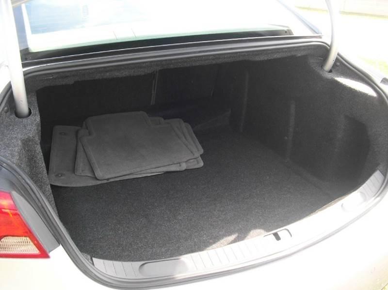 2015 Chevrolet Impala LTZ 4dr Sedan w/1LZ - Cherokee IA