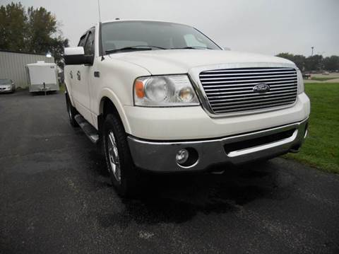 2008 Ford F-150 for sale in Cherokee, IA