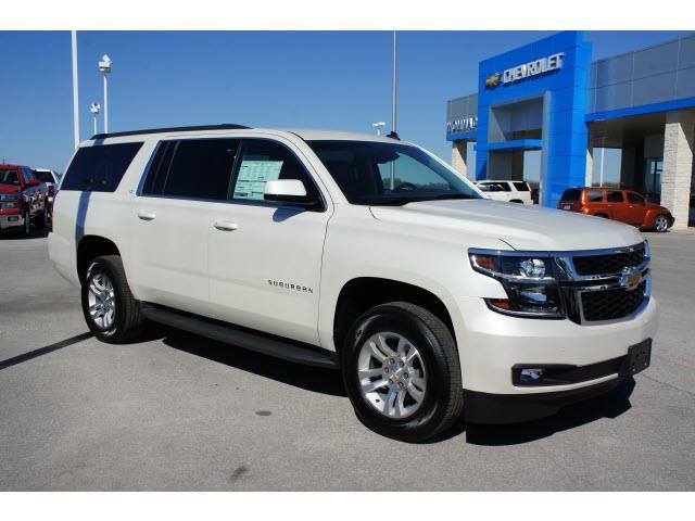 2015 Chevrolet Suburban For Sale Carsforsale Com