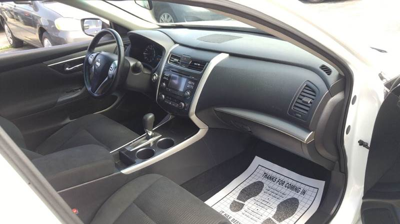 2014 Nissan Altima 2.5 SV 4dr Sedan - Cudahy WI