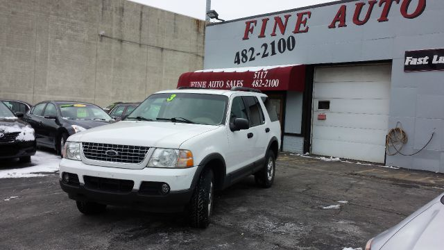 2003 Ford Explorer for sale in Cudahy WI