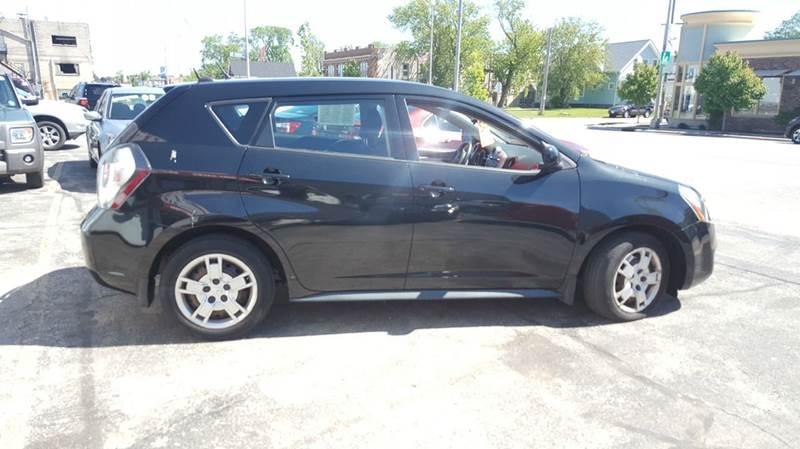 2009 Pontiac Vibe 2.4L 4dr Wagon - Cudahy WI