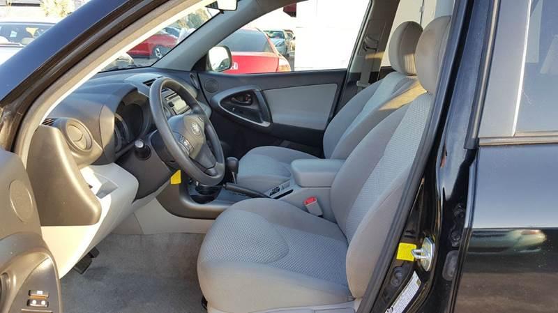 2012 Toyota RAV4 4x4 4dr SUV - Cudahy WI