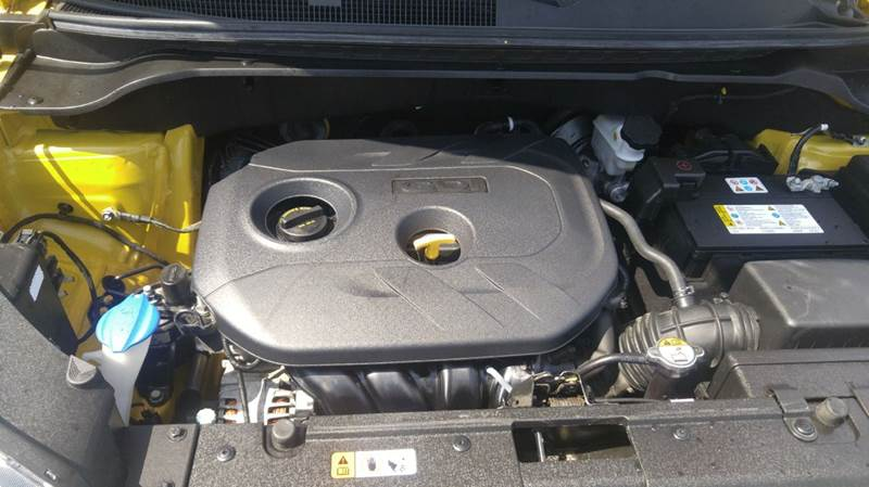 2014 Kia Soul + 4dr Wagon - Cudahy WI