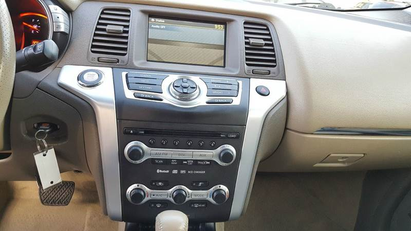 2010 Nissan Murano SL AWD 4dr SUV - Cudahy WI