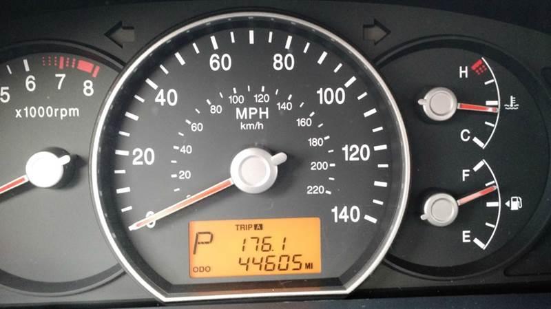 2008 Kia Rondo LX 4dr Wagon I4 w/AC - Cudahy WI