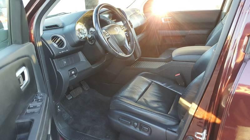 2011 Honda Pilot EX-L 4x4 4dr SUV - Cudahy WI