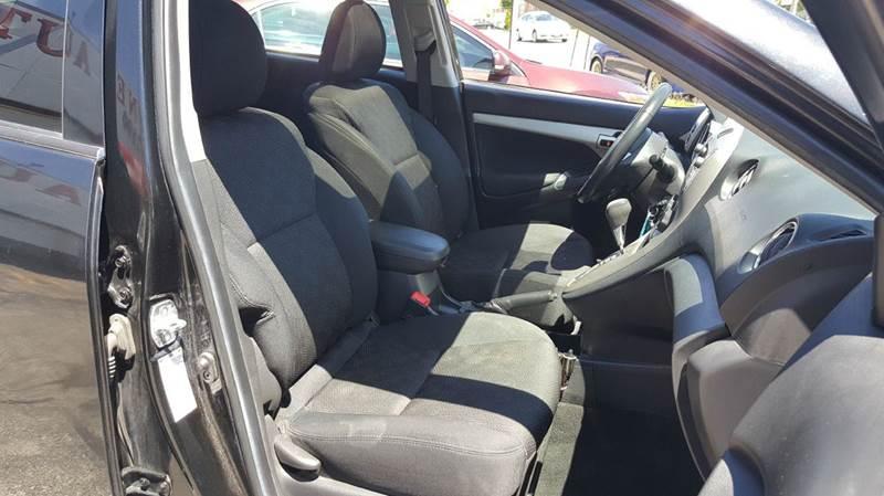 2010 Pontiac Vibe AWD 4dr Wagon - Cudahy WI