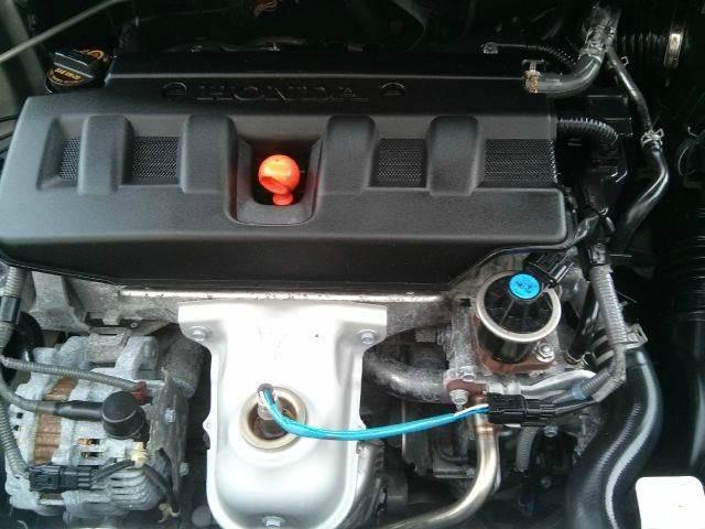 2012 Honda Civic LX 4dr Sedan 5A - Cudahy WI