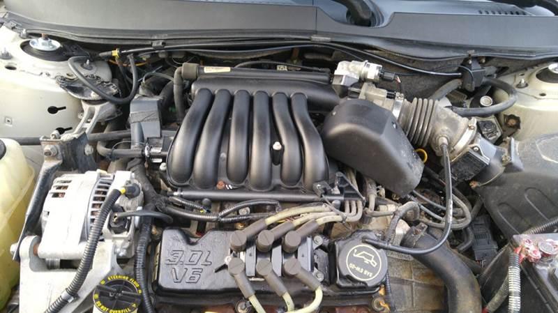 2001 Mercury Sable LS 4dr Sedan - Cudahy WI