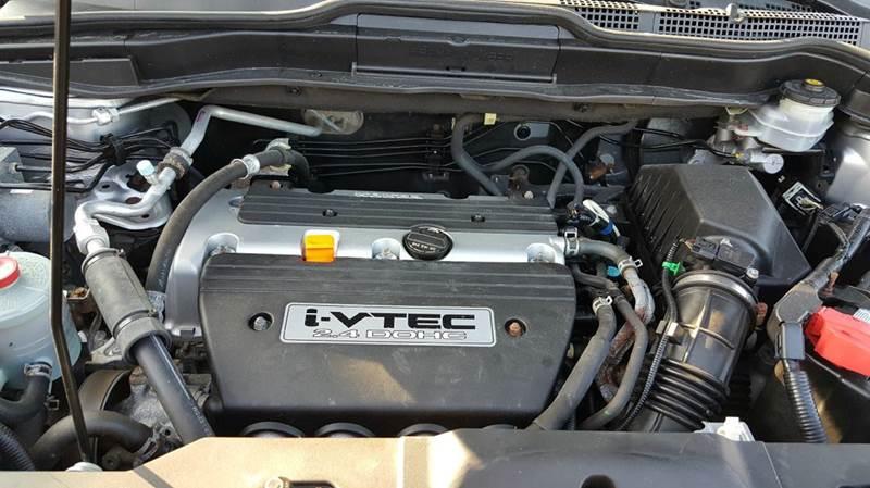 2007 Honda CR-V AWD EX 4dr SUV - Cudahy WI