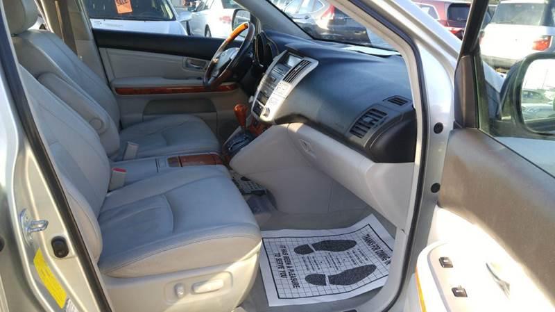 2004 Lexus RX 330 AWD 4dr SUV - Cudahy WI
