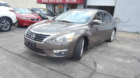2013 Nissan Altima for sale in Cudahy, WI
