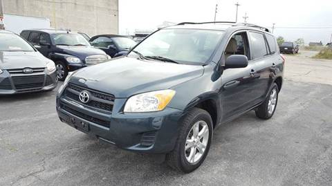 2011 Toyota RAV4 for sale in Cudahy, WI