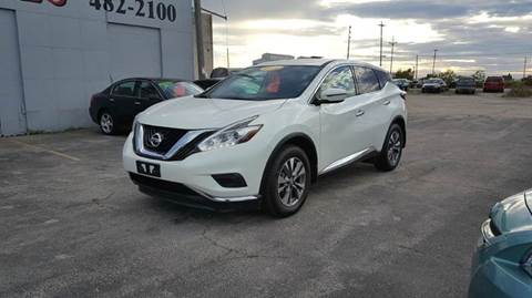 2016 Nissan Murano for sale in Cudahy, WI