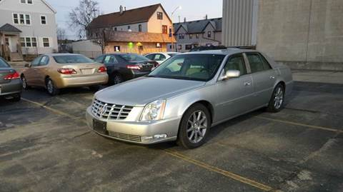2006 Cadillac DTS for sale in Cudahy, WI