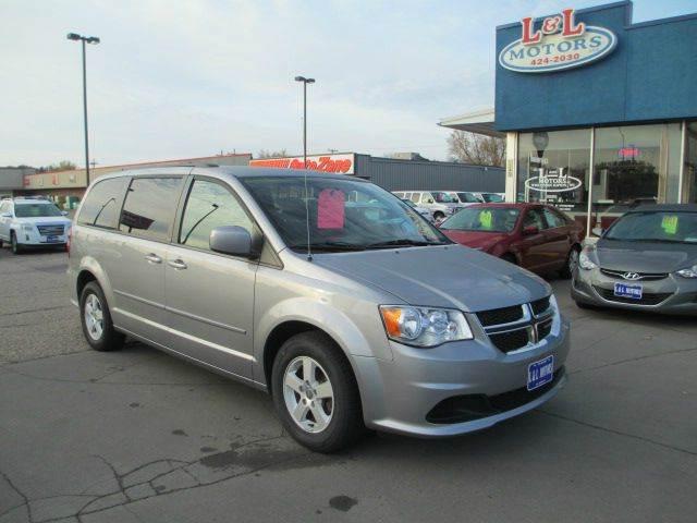 Dodge Grand Caravan For Sale In Wisconsin Rapids Wi