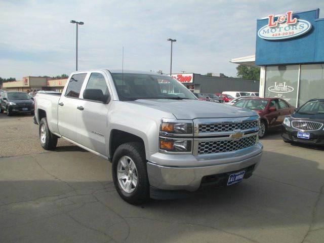 Pickup Trucks For Sale In Wisconsin Rapids Wi