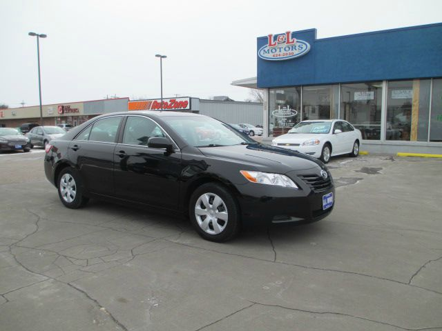 2009 Toyota Camry Le 4dr Sedan 5a In Wisconsin Rapids